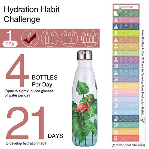 BEI & HONG Cantimploras y botellas de agua