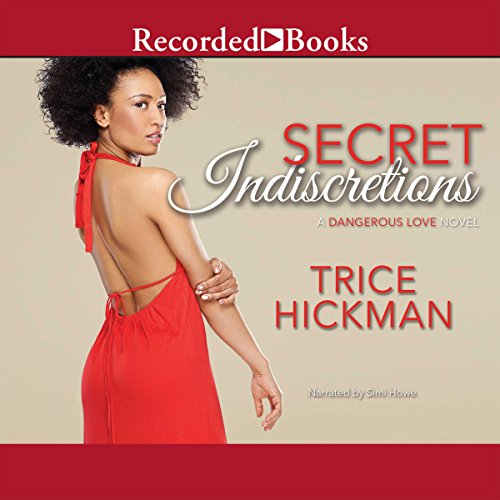 Secret Indiscretions audiobook cover art