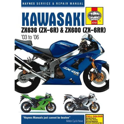 Parts For 2003 Kawasaki 636 Amazoncom