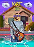 Kurt Cobain: About a boy (Vidas Ilustradas)