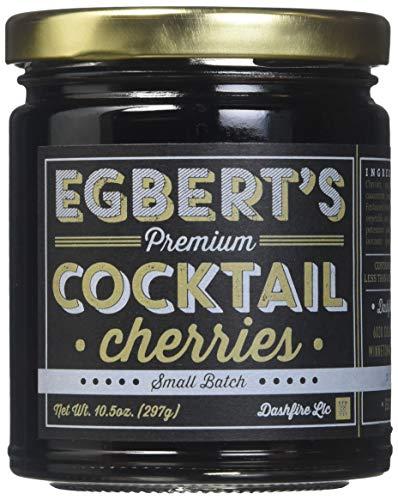 Dashfire Bitters, Cherries Brandied, 10.5 Fl Oz