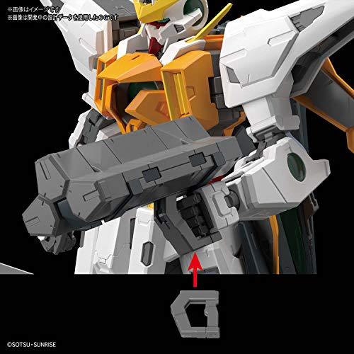 MG1/100ガンダムキュリオス