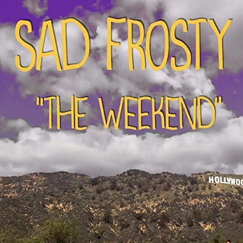 Sad Frosty