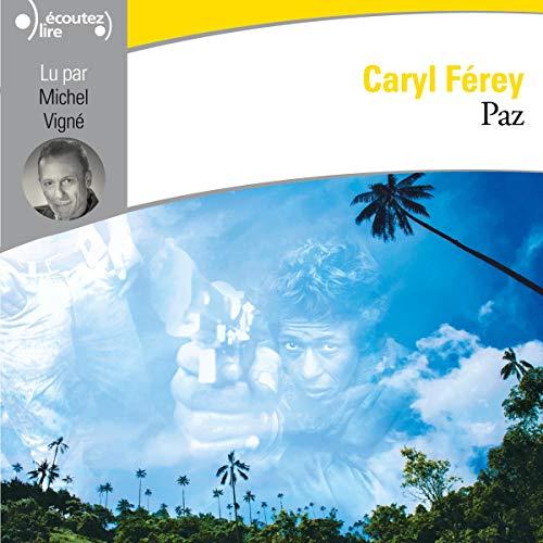 Paz cover art