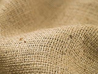 Tela de arpillera (gruesa) 13 cm de ancho. Se vende por metros.