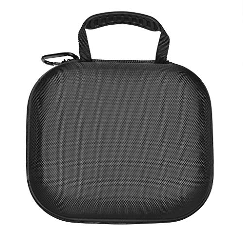 Sweo Headphone Storage Bag, Mini Hard EVA Storage Bag Carry Case BOX for SteelSeries Arctis 3/5/7 Gaming Headset