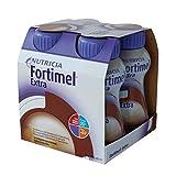 FORTIMEL Extra Schokoladengeschmack 8X4X200 ml
