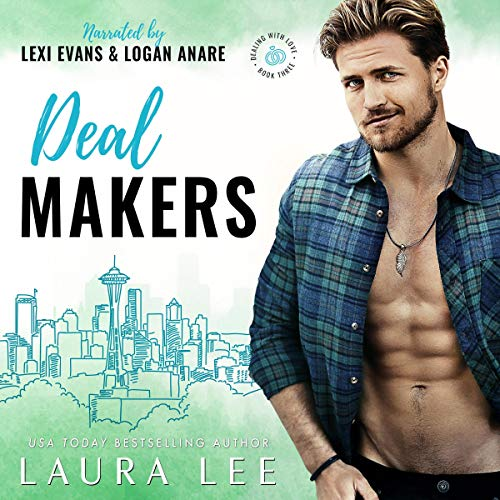 Deal Makers cover art