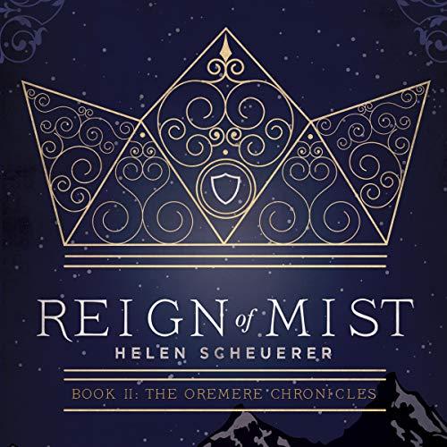 Reign of Mist cover art
