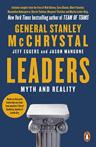 Leaders: Myth and Reality (English Edition)