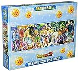 Ensky Dragon Ball Z crónicas III Jigsaw Puzzle (950-piece)