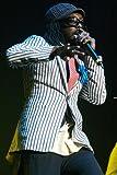 The Black Eyed Peas 61 x 91 cm Farbposter William Concert