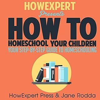How to Homeschool cover art