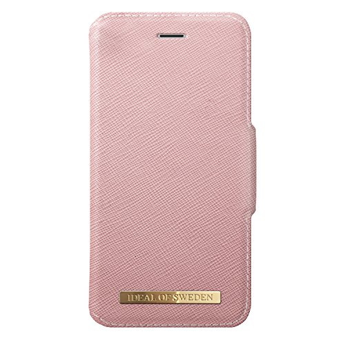 iDeal Of Sweden Pink Fashion Wallet für iPhone 8/7/6/6s Plus