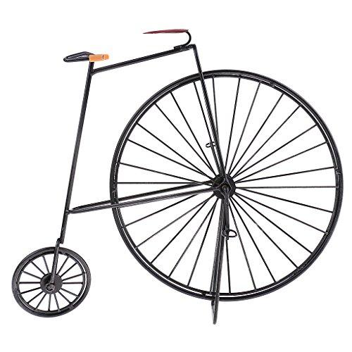Hohe Fahrrad Modell