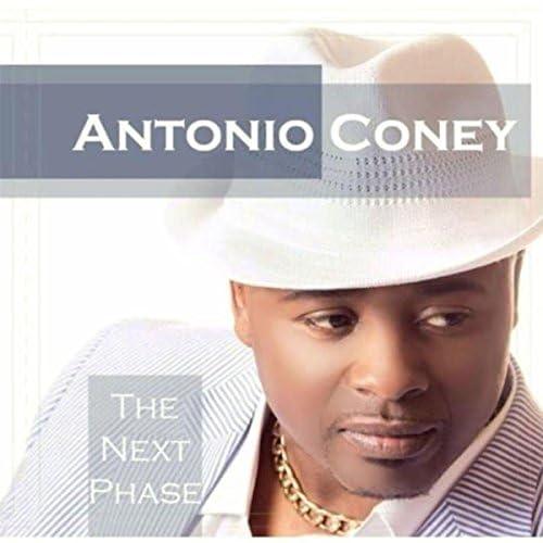 Antonio Coney