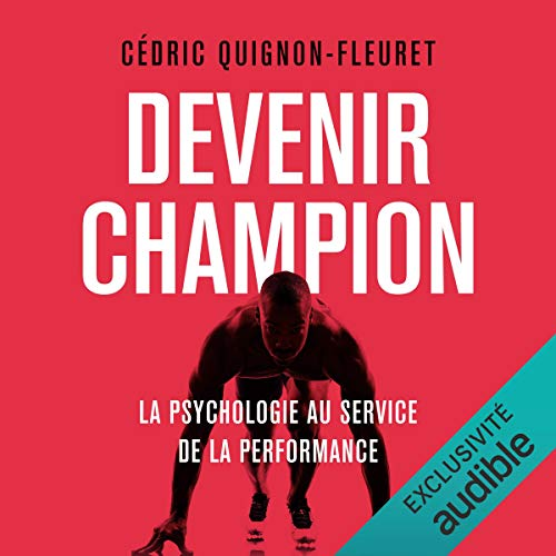 Couverture de Devenir champion