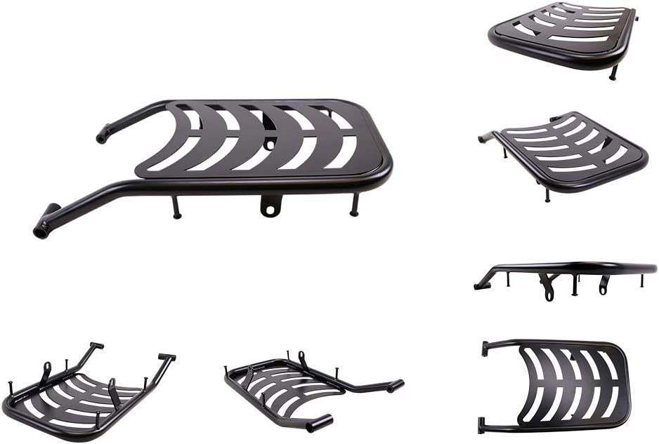 T-Rex Racing Luggage latest Rack Rally Ranking TOP4 for CRF250L Honda