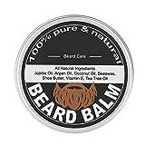 Blam Grooming Blam, bálsamo hidratante para barba, tratamie