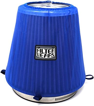 FILTERWEARS Pre-Filter K246K For K/&N Air Filter RC-1200