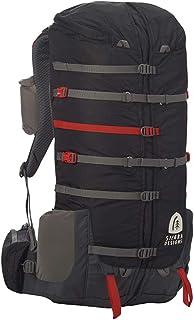 Sierra Designs Flex Capacitor Mochila, ajustable de 25 a 40 L, mochila ultraligera con sistema de suspensión Y-Flex