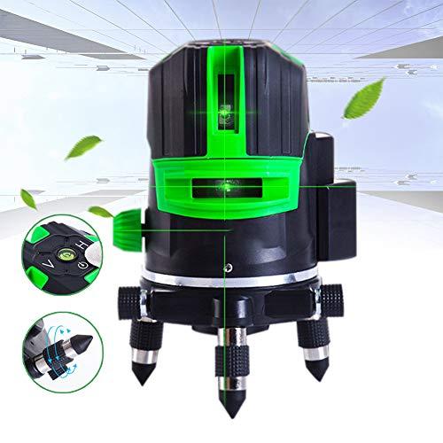 Yunjie Kreuzlinienlaser laserwasserwaage...