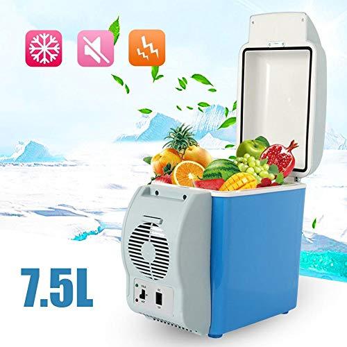 Mini Refrigerador Personal Compacto Y Portátil, Se Refresca Y Se ...