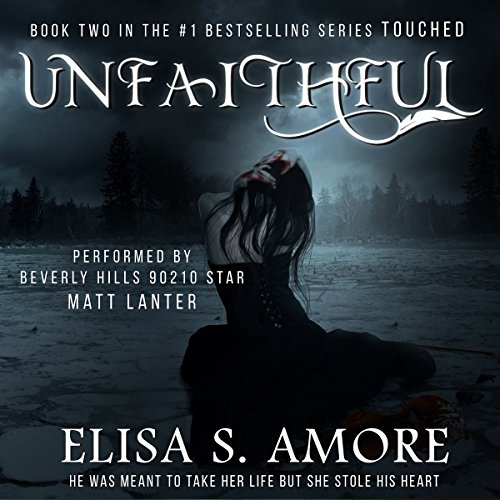 Unfaithful: The Deception of Night audiobook cover art