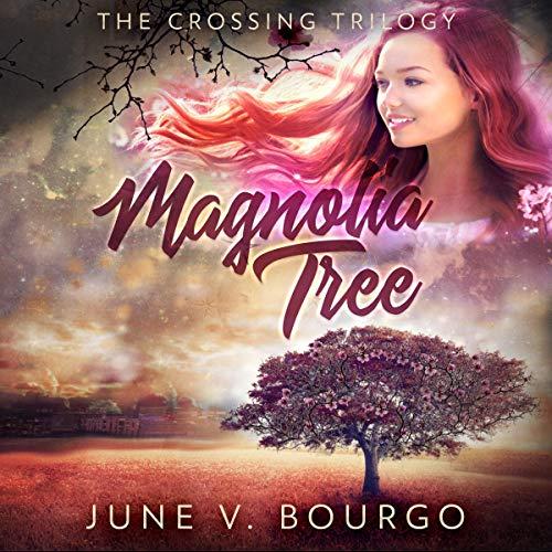 Magnolia Tree audiobook cover art
