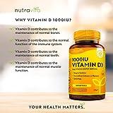 Zoom IMG-1 vitamina d3 1000 iu 365