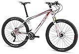 Schwinn Men's Meteore Expert Mountain Bicycle, White, 18'/Medium