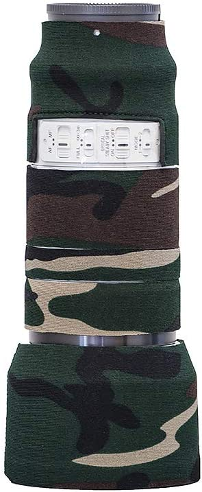 LensCoat Cover Camouflage Neoprene Surprise price Protection Lens Sale item Camera