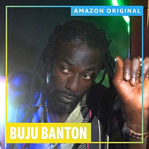 Buju Banton