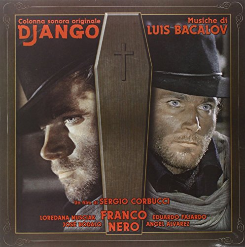 Ost: Django [Vinyl LP]