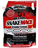 Nature's Mace Snake Repellent Review