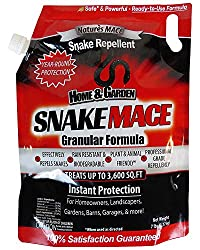 snake repellent review