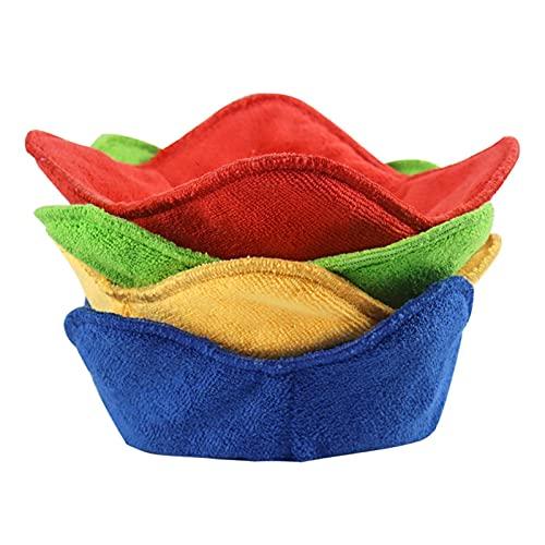 Soup Bowl Cozymfood Huggers,Microwave Bowl Huggers,Microwave Bowl Holder,Safe Grabs,Soup Bowls...