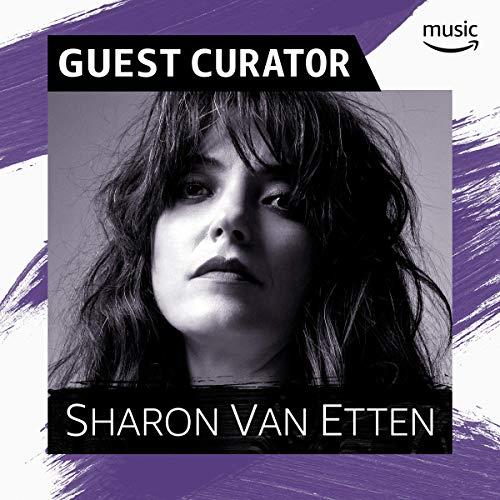Guest Curator: Sharon Van Etten