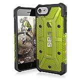 Urban Armor Gear Plasma Schutzhülle Nach US-Militärstandard für Apple iPhone 8/7/6S/6 -...