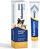 Dog Toothpaste: Chicken Flavour Tooth Paste for Dogs. Teeth Brushing Cleaner Pet Breath