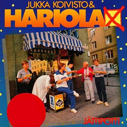 Hariolax & Jukka Koivisto