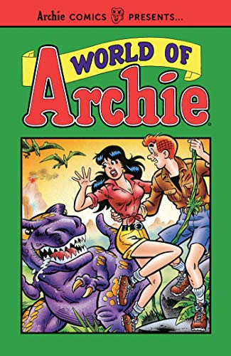 World of Archie Vol. 2 (Archie Comics Presents) (English Edition)