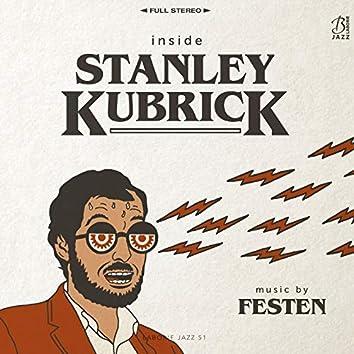Inside Stanley Kubrick