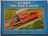 James the Red Engine (The Railway Series)