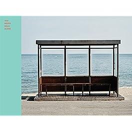 BigHit Entertainment BTS Wings You Never Walk Alone Kpop Bangtan Boys [Left Ver.] Album CD + Photobook + Photocard… |