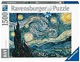 Ravensburger- Puzzle 1500 Piezas, Multicolor (16207 9)