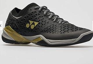 YONEX Eclipsion Z Wide Badminton Shoe (Black/Gold)