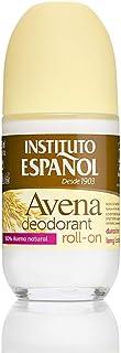 Instituto Español Desodorante Avena - Roll On 75 ML