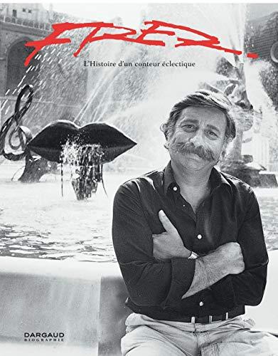 Histoire d'un conteur électique (L') - tome 0 - L'histoire d'un conteur éclectique