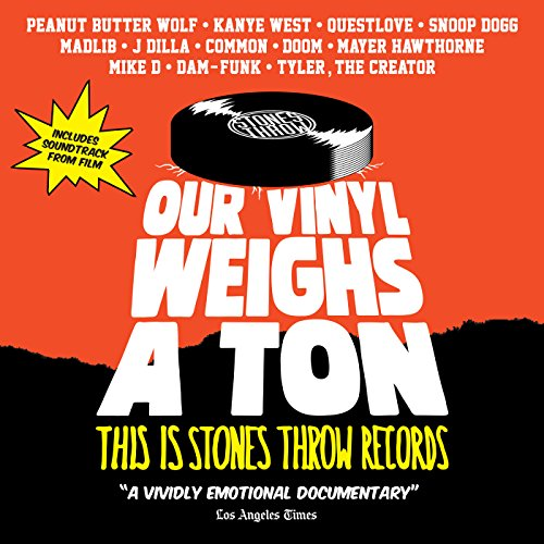 Our Vinyl Weighs a Ton / Various